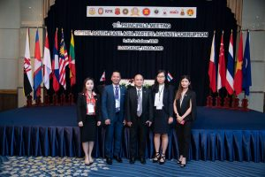 International Cooperation and ACU's participation in anti-corruption forums at regional and international levels 10