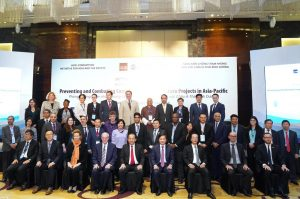 International Cooperation and ACU's participation in anti-corruption forums at regional and international levels 11